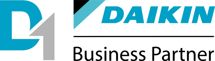 Daikin business partner